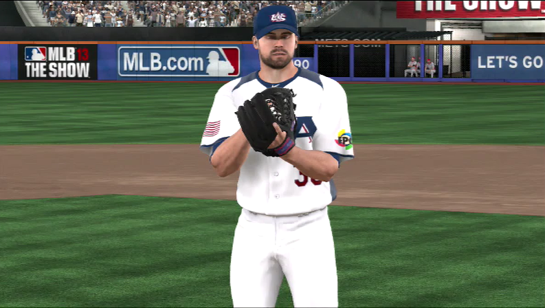 Team USA MLB The Show