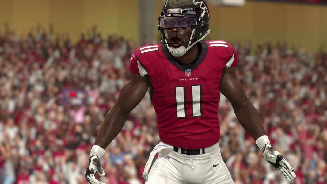 Madden NFL 16 Julio Jones