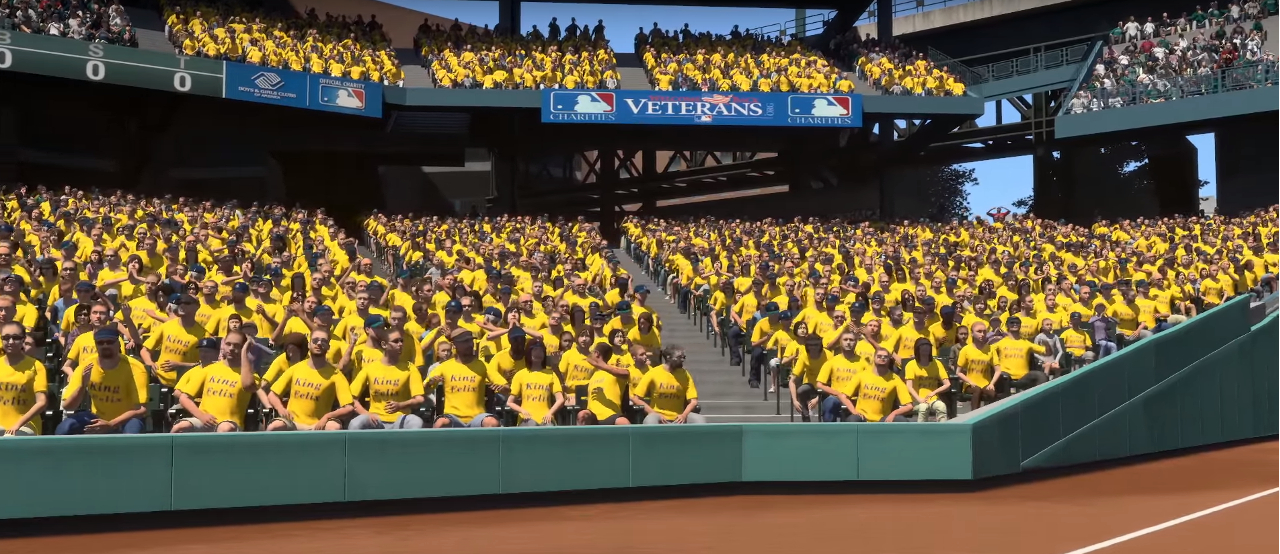 MLB The Show 16 King's Court